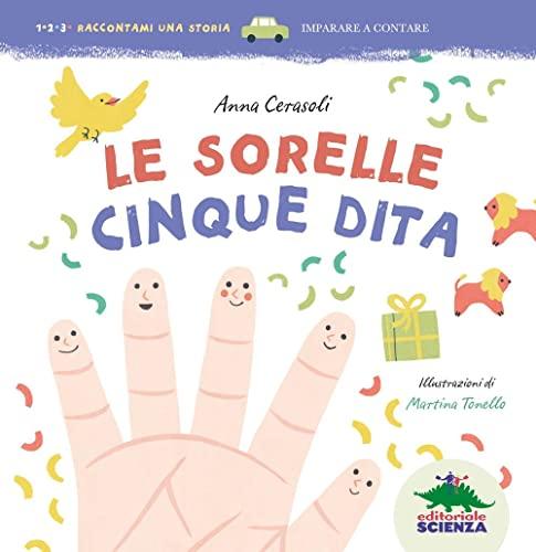 9788873079811: Le Sorelle Cinque Dita