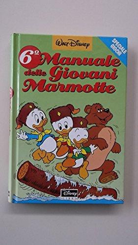 9788873090298: Manuale delle giovani marmotte: 6