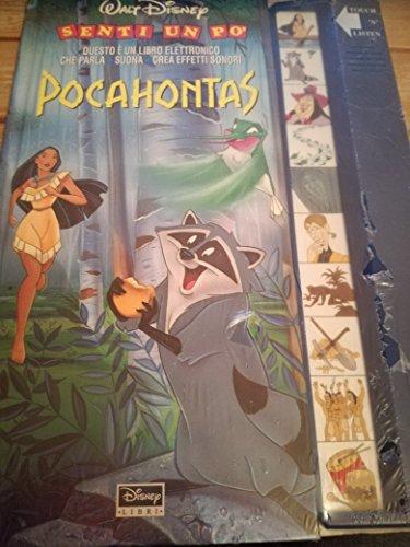 9788873093046: Pocahontas (Senti un po')