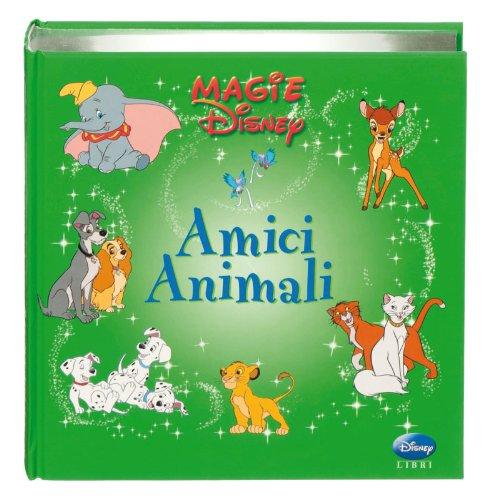 9788873098331: Amici animali