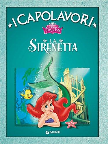 9788873098584: La Sirenetta. Ediz. illustrata