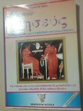9788873121053: Il nuovo Theseus. Versioni greche. Per il triennio