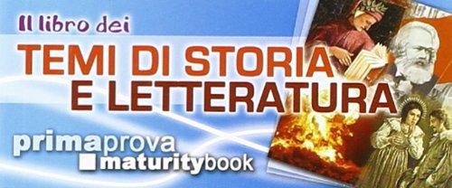 Il libro dei temi di storia e: aa.vv.