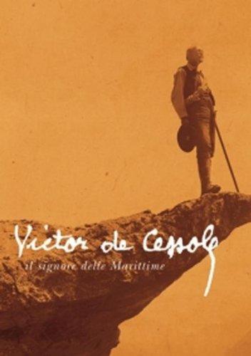 9788873200802: Victor de Cessole. Il signore delle marittime