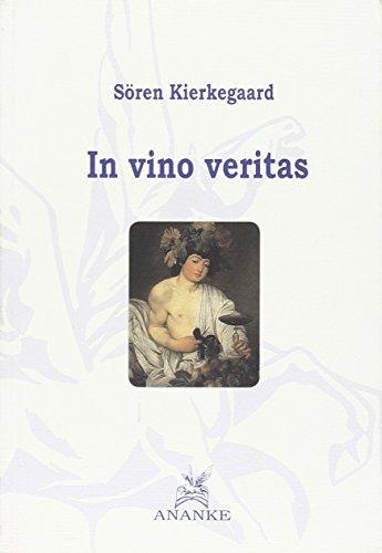 9788873253433: In vino veritas (Filosofia)