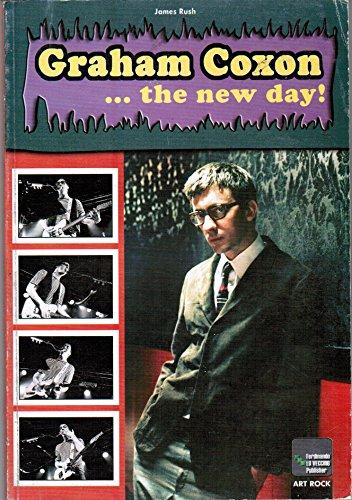 Graham Coxon. The new day.
