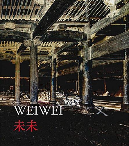 Weiwei.: Cui Cancan;Beltrame Federica;Lietti