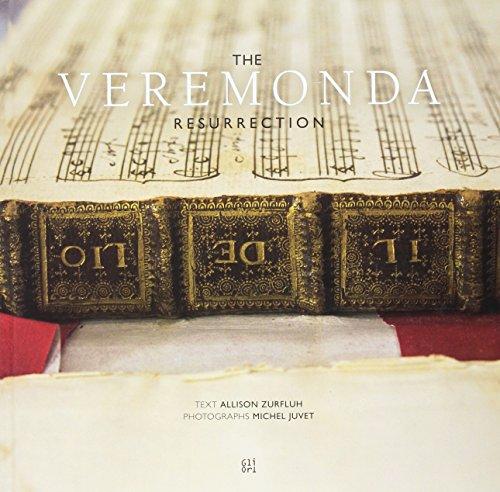 9788873366072: The Veremonda resurretion. Bringing a seventeenth-century Venetian opera back to life. Con libretto dell'opera