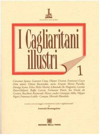 9788873439950: Cagliaritani illustri