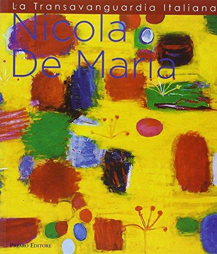 9788873480815: Nicola De Maria. I miei dipinti s'inchinano a Dio
