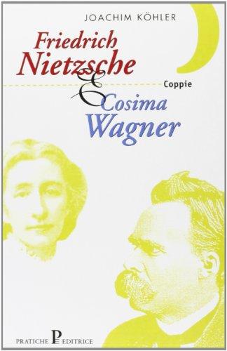 Friedrich Nietzsche & Cosima Wagner (8873804209) by Joachim Köhler