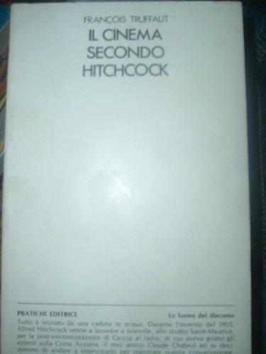 9788873804987: Il cinema secondo Hitchcock