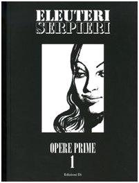 9788873901167: Opere prime vol. 1