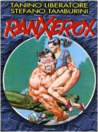 9788873901617: Ranxerox vol. 1