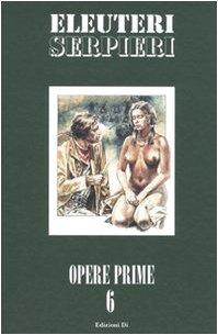 9788873901778: Opere prime vol. 6