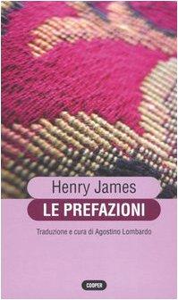 9788873940364: Le prefazioni (Cooper classici)