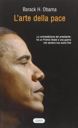 L'Arte della Pace - Obama, Barack