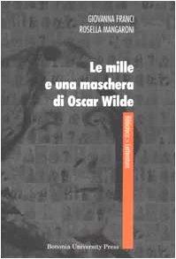 9788873950011: Le mille e una maschera di Oscar Wilde