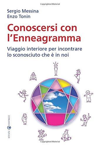 Conoscersi con l'enneagramma (Italian Edition): Messina, Sergio