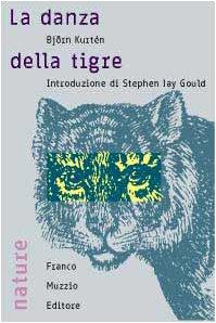 9788874130122: La danza della tigre (Nature)