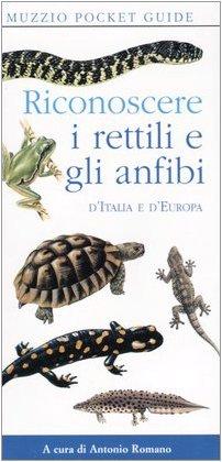 Riconoscere i rettili e gli anfibi d'Italia