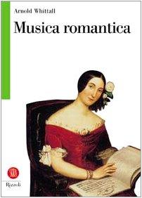 9788874230822: Musica Romantica [Italia]