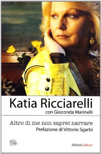 Altro di me (non saprei dire) - Marinelli Gioconda Ricciarelli Katia