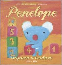 9788874246328: Penelope impara a contare (Kids)