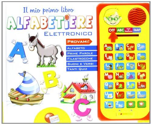 9788874302789: Libro alfabetiere elettronico