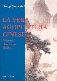 La vera agopuntura cinese (8874350805) by George. Soulié de Morant