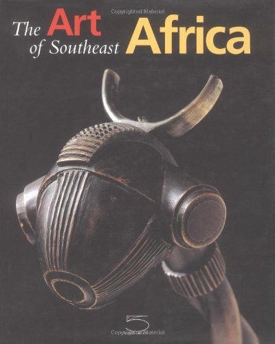 Art of Southeast Africa (The)
