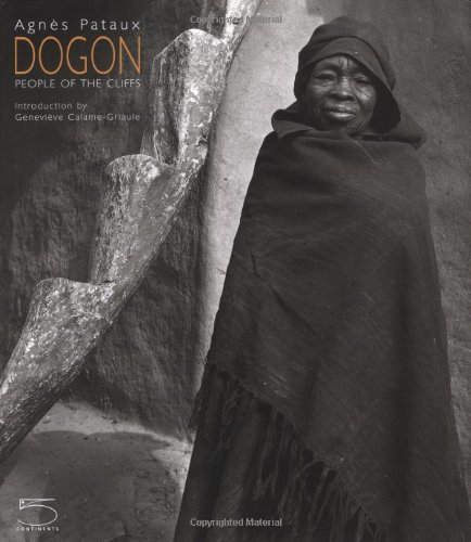 9788874390557: Dogon: People of the Cliffs (Imago Mundi series)
