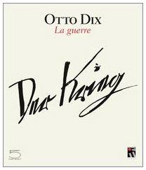 9788874390588: Otto Dix : La guerre