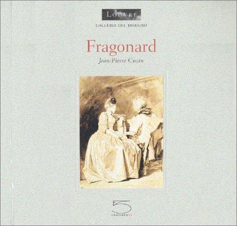 9788874390632: Fragonard (Galleria del disegno)