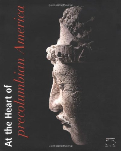 9788874390649: At the Heart of Precolumbian America: The Gérard Geiger Collection
