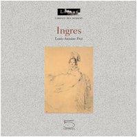 9788874390984: Jean-Auguste-Dominique Ingres (édition française)