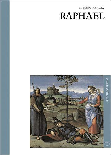 9788874391219: Raphael. Ediz. inglese: The Art Gallery Series (Galleria delle arti)