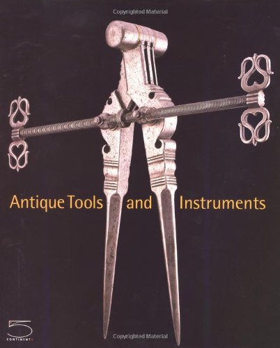 9788874391240: Antique Tools and Instruments