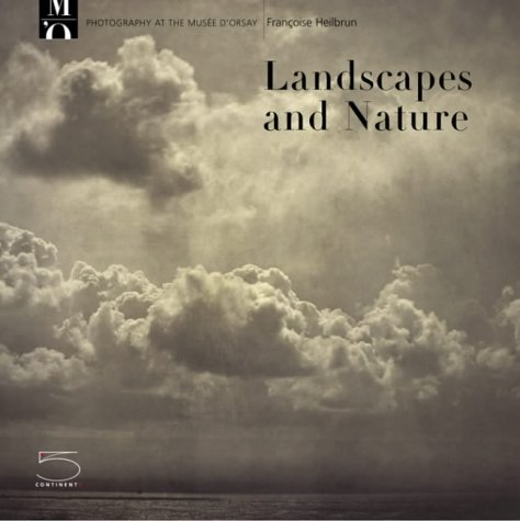 9788874391622: Landscapes and Nature: Photography at the Musee d'Orsay