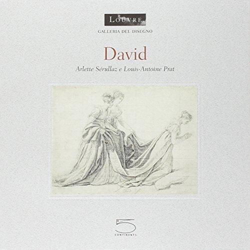 9788874392513: David (Version Italienne)
