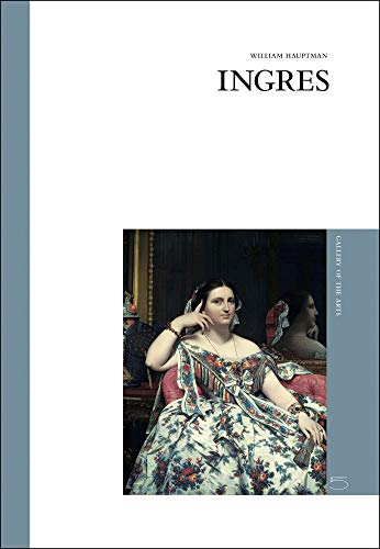 9788874392636: Ingres (Gallery of the Arts Series)