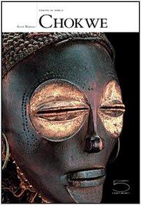 9788874392933: Chokwe: Visions of Africa series