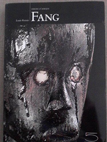 9788874392940: Fang (Visions d'afrique)