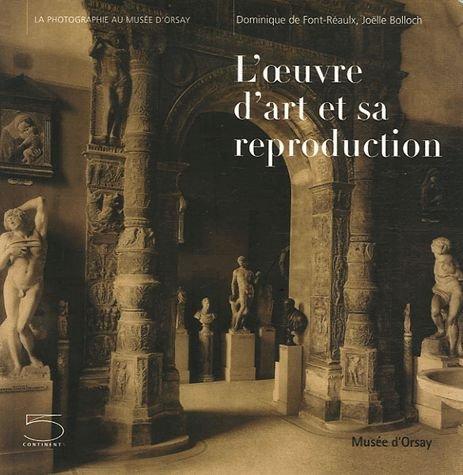 check out 84344 5847e 9788874393251: L'oeuvre d'art et sa reproduction. Catalogo ...