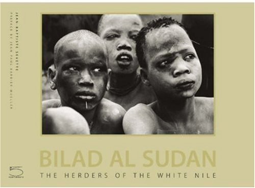 Bilad Al-Sudan - the Herders of the White Nile