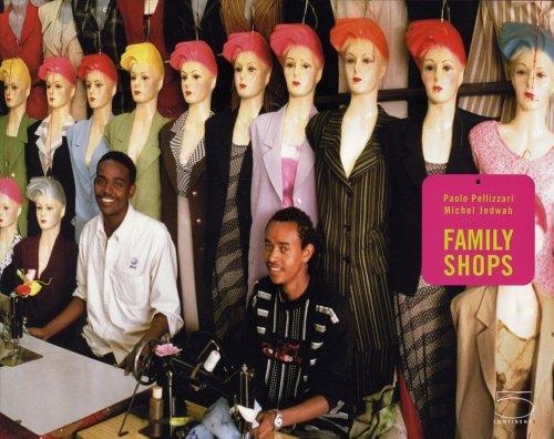 Family Shops: Pellizzari, Paolo