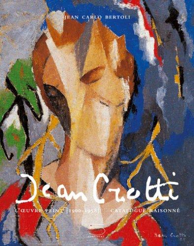 9788874393718: Jean Crotti - Catalogue Raisonne