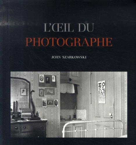 9788874393978: L'Oeil du photographe