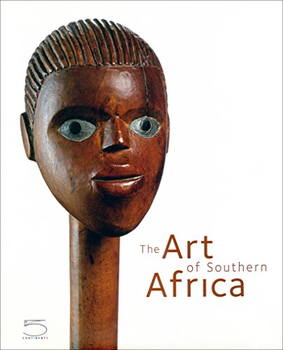 9788874394050: The Art of Southern Africa
