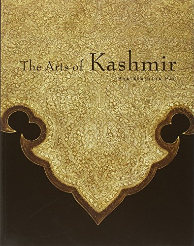 9788874394081: The Arts of Kashmir